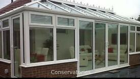 New Conservatory Roofs