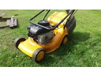 LAWNMOWER EXCELLENT CONDITION