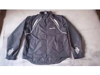 Tenn Protean Waterproof Cycling Jacket (M)