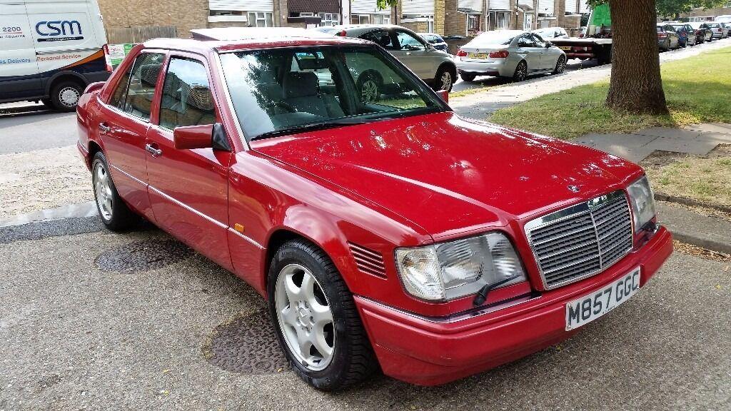 Mercedes C For Sale London