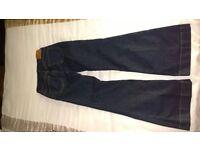 Monsoon jeans (Size 8)