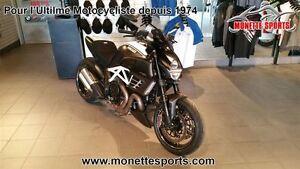 2013 Ducati Diavel Carbon Sport AMG