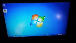 "Used 32"" LG LCD TV with HDMI for Sale"