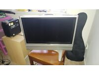 "26"" Sharp Aquos tv"