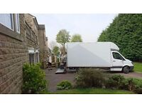 Whitby Removal company offering house and business removals, Man and Van services Fully Insured