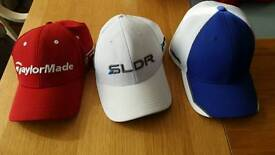 Taylormade caps