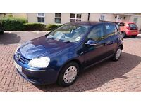 2006 Volkswagen Golf 2.0 SDI S 5dr, Drives Like New, Great opportunity, Cheap car.