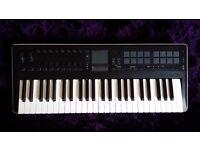 Korg Taktile 49 Midi Controller Keyboard