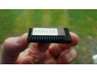 Oberheim Matrix 6R Analogue Synthesizer Original firmware Chip