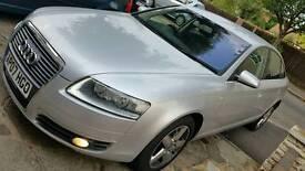 Audi A6 2.0L