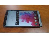 LG G3 - D855 - Unlocked