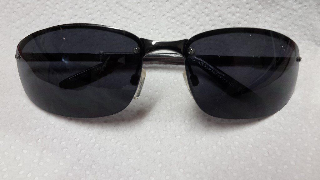 Armani Exchange AX Men's Sunglasses