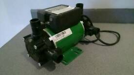 Salamander CT75 Twin Shower Pump