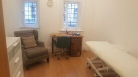 Therapy/Beauty/Aesthetics Room to Rent