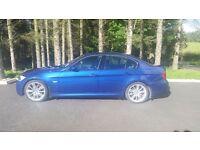 BMW 325d M Sport (not 320 330 335 520 525 530 535)