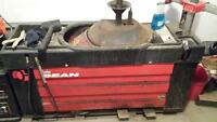 John bean snap on 5800$