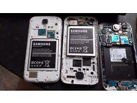 2 samsung S4 gti9505