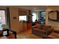 2 bed flat city centre Leeds. Great compound great landlord