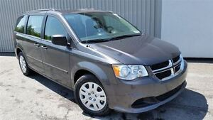 2016 Dodge Grand Caravan SE *_*VALEUR PLUS*_*