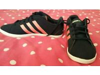 Brand new adidas trainers size 4.5