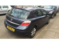 Vauxhall Astra 1.6 SXI Twin Part