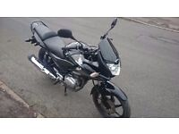 HONDA CBF 125cc 2010 - EXCELLENT CONDITION STANDARD & ORIGINAL BIKE