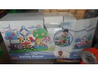 Fisher price Disney play set.