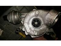 Garrett 170bhp turbo for a 2.0 tdi vw audi seat engine