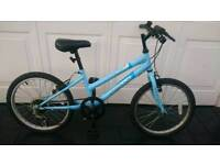 Sierra terrain bike