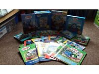 Thomas and Friends Book collection