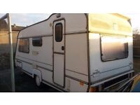 Abi award sunstar/4 berth