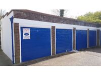 Garages to rent: Chessington Court Pinner HA5 - perfect for storage