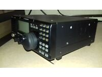 Icom IC-718 HF Transceiver in Very Good Condition