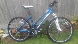 Mountain Bike - Giant Revel 3W