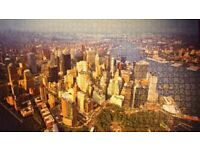 New york 1000pz puzzle