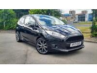 Ford Fiesta ST line for sale