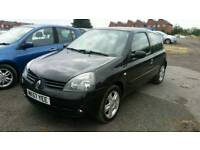 2007 RENAULT CLIO 1.2 PETROL , , 1 YEAR MOT , , GOOD RUNNER , , CHEAP CAR