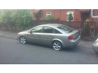 2004 Vauxhall Vectra 2.0 litre Dti for sale