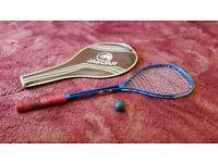Slazenger Panther Flyer Graphite Squash Racquet