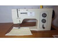 Bernina 830 Domestic Sewing Machine