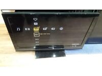 """Sony 40"""" Full HD 1080p Freeview LCD TV £130"""