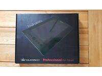 Hi Jon H610 PRO Photography Photoshop Graphics Drawing Tablet