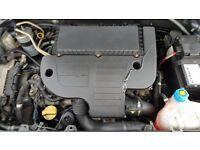 FIAT PUNTO 1.3 MULTIJET DIESEL ENGINE 199 A3.000
