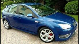 ST Ford Focus