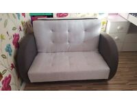 Sofa bad like new :) Used a few times