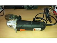 Challenge 4 inch / 115mm Angle grinder 860W