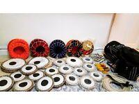 Tabla sets, tabla repairs, skins , straps, pegs, rings