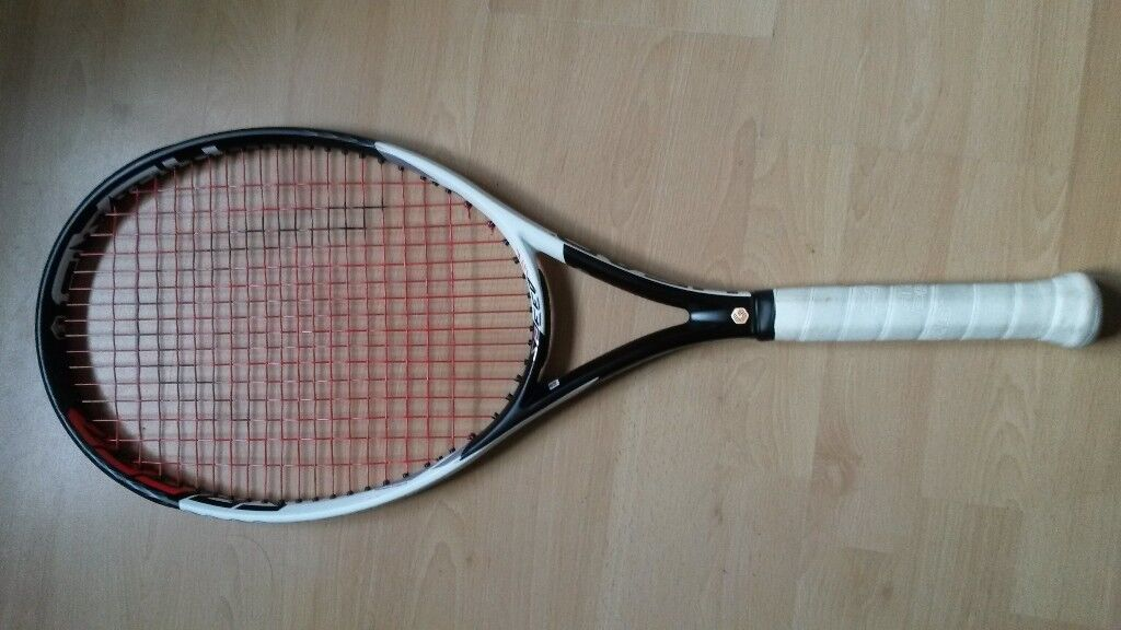 cee4fbdfa19d4 Head Speed Lite Graphene Touch Tennis Racket. Grip size 3. | in Dundee |  Gumtree