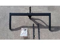 mk4 Toyota Avensis tow bar for estate model, £50