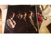 Rolling Stones original vinyl